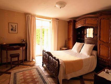 Chambres d\'hôtes Lorraine Vintrange La Dame Blanche Chambre ...